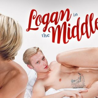 Logan In The Middle