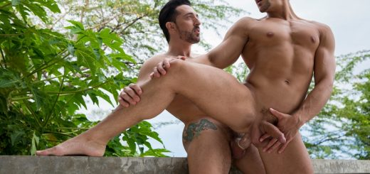 CockyBoys - Carter Dane and Jimmy Durano