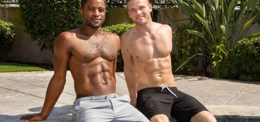 Sean Cody - Landon and Sean Bareback
