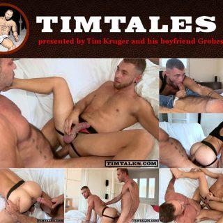 Tim Tales - Lito Cruz and Alessandro