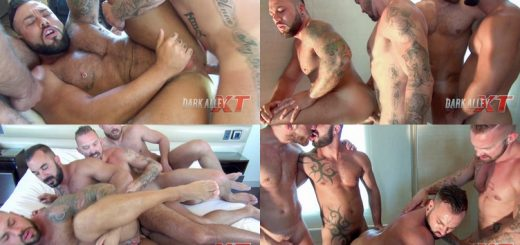 DarkAlley XT - Group Pound This Matthias Ass