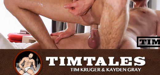 Tim Tales - Tim Kruger and Kayden Gray