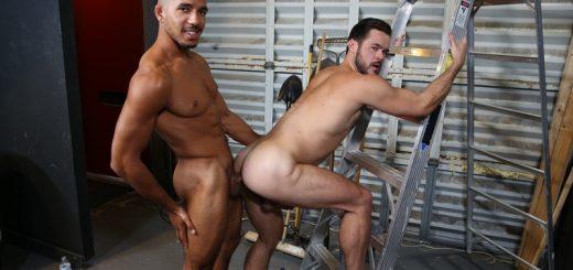 Big Dick Rental - Mike De Marko and Mike Maverick