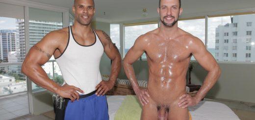 Rub Him - Brant Dickson and Robert Axel