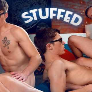 Stuffed - Blake Mitchell & Logan Cross and Wes Campbell