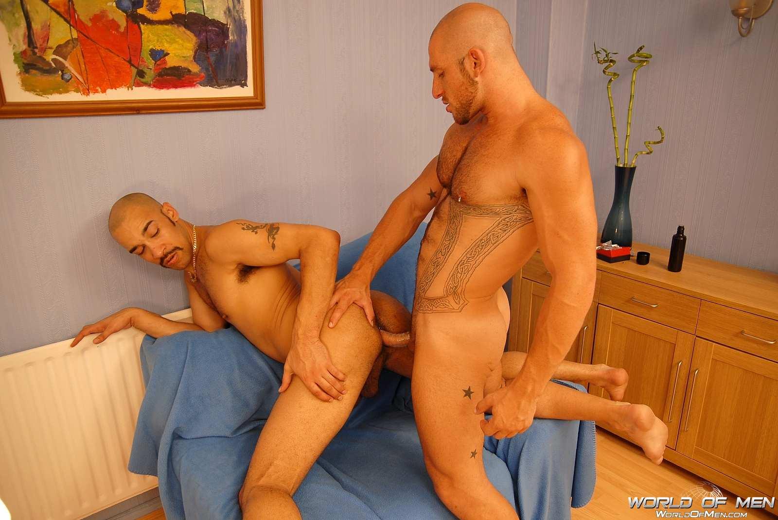 Aitor Crash Porno world of men - mario delazarius & aitor crash - free gay porn