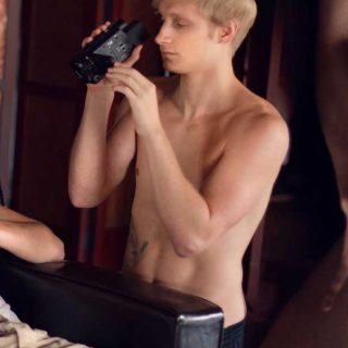 Nathan Reed Solo & Max Carter