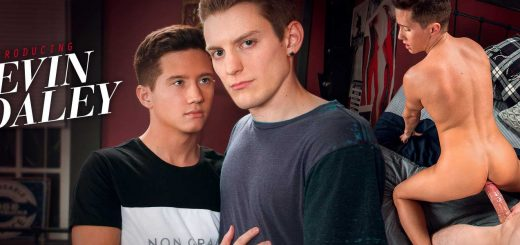 HelixStudios - Introducing Kevin Daley & Tyler Hill