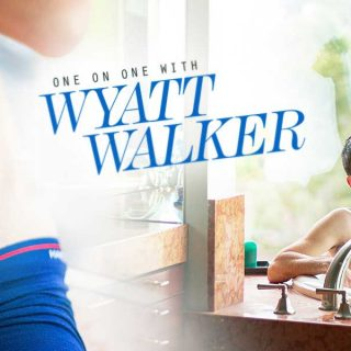 One on One With Wyatt Walker & Max Carter