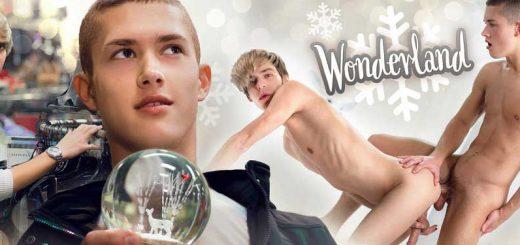 Wonderland - Kyle Ross & Sean Ford