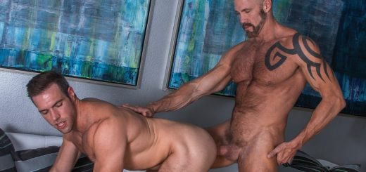 Audition - Dallas Steele & Alex Mecum