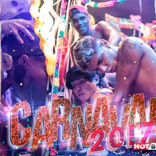 Baile de Carnaval 2017 - Part 2