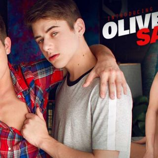 Fresh meat lands Oliver Saxon & Tyler Hill and Joey Mills