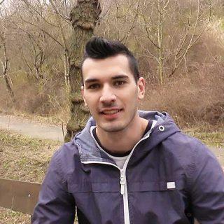 Czech Hunter 298 - Fresh and Very Sexy Gay Boy