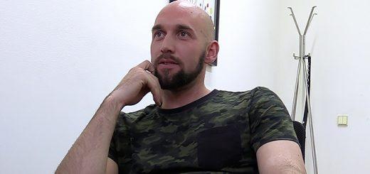 Dirty Scout 77 - Czech Daddy Gay Porn & Dirty Gay Porn
