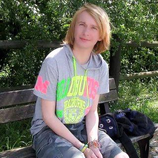 Czech Hunter 303 - Czech young innocent gay boy