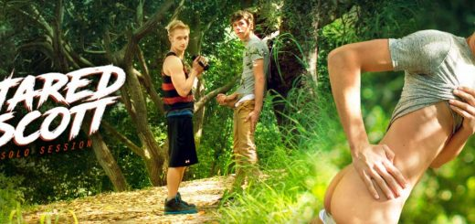 8Teenboy - Jared Scott Solo Session