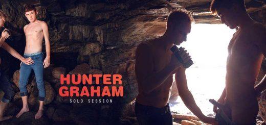 Hunter Graham & Max Carter Solo Session