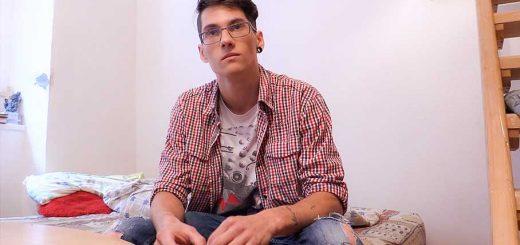 Debt Dandy 205 - Hot 18 Year Old Tied Teen Twink Fucked
