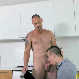 Family Dick - Home Security