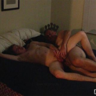 Virgin Teen Boyfriend Experience - Randy Vigilante & Clay