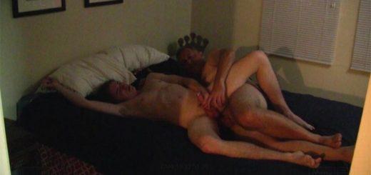 Virgin Teen Boyfriend Experience - Randy Vigilante & Clay