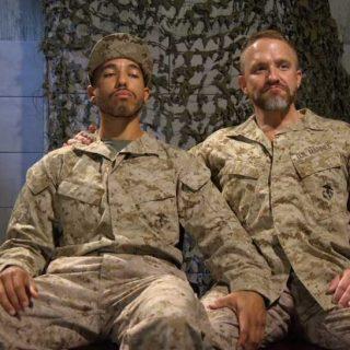 Bound Gods - Mike Maverick & Dirk Caber