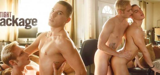 Tightly Packed - Max Carter & Ezra Michaels