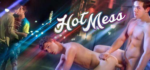 Hot Mess - Josh Brady & Cameron Parks