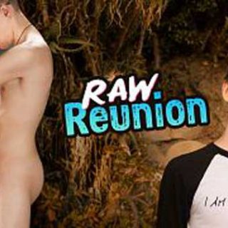 Raw Reunion - Caleb Gray & Dustin Cook