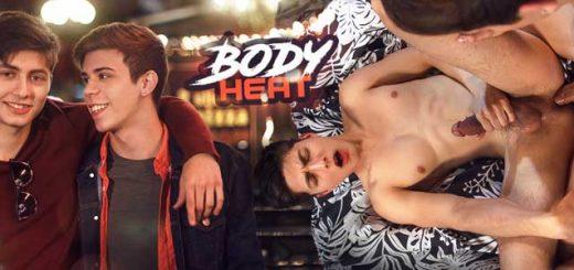 Body Heat - Landon Vega & Angel Rivera
