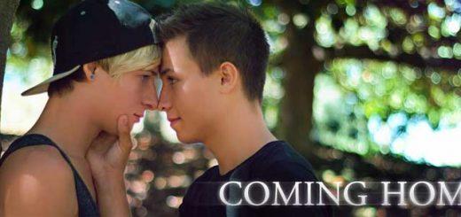 Coming Home - Jacob Dixon & Jessie Montgomery