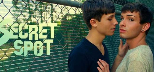 Secret Spot - Jacob Dixon & Collin Payne