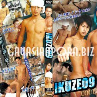 ACCEED - Ikuze 09 & Free Japanese Gay Porn Videos