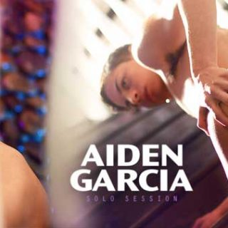 HelixStudios - Aiden Garcia Solo Session