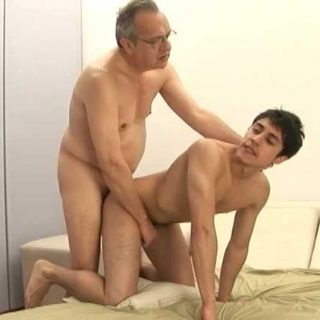 My First Daddy - Daddy Fucks Me Really Good