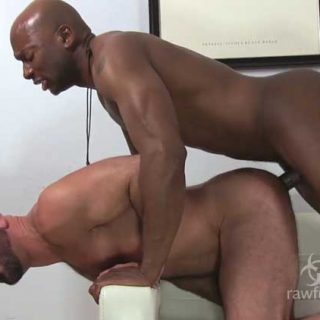 Raw Fuck Club - Adam Russo and Champ Robinson