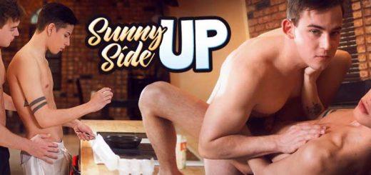 Sunny Side Up - Aiden Garcia & Josh Brady