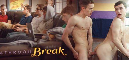 Bathroom Break - Kevin Daley & Collin Adams