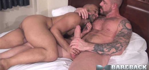 Bareback That Hole - Rocco Steele & Igor Lucas