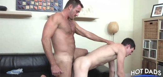 Break My Ass - Christoper Daniels and Letterio Amadeo