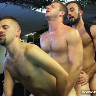 BreedMeRaw - Mason Lear & Brian Bonds & Josh Stone