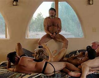 This video is a relatable ritual-in-action. The men in this video are representing the feelings and desires of millions of men everywhere who have felt exceptionally touch-deprived and...