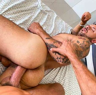 Rent a guy from Rent Men for an hour and make sure you get your money's worth! Make him deep-throat and then ride your cock. Rudy Gram feels that Italians do it better - what do you think?